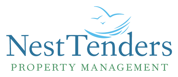 NestTenders Property Management Logo