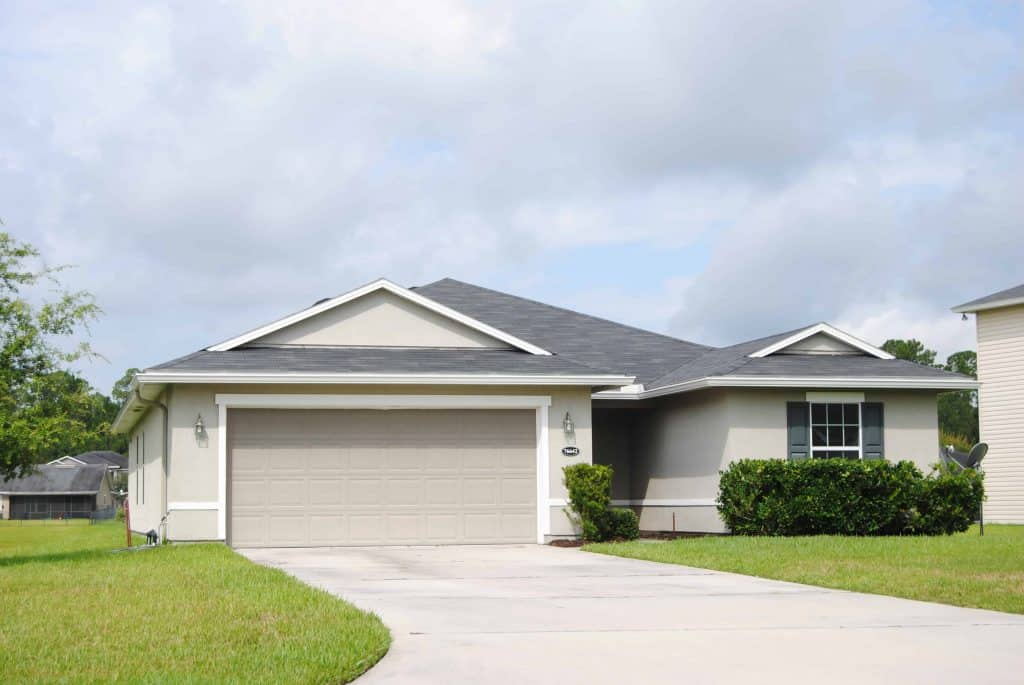 Timber Creek Plantation Rental Home in Yulee