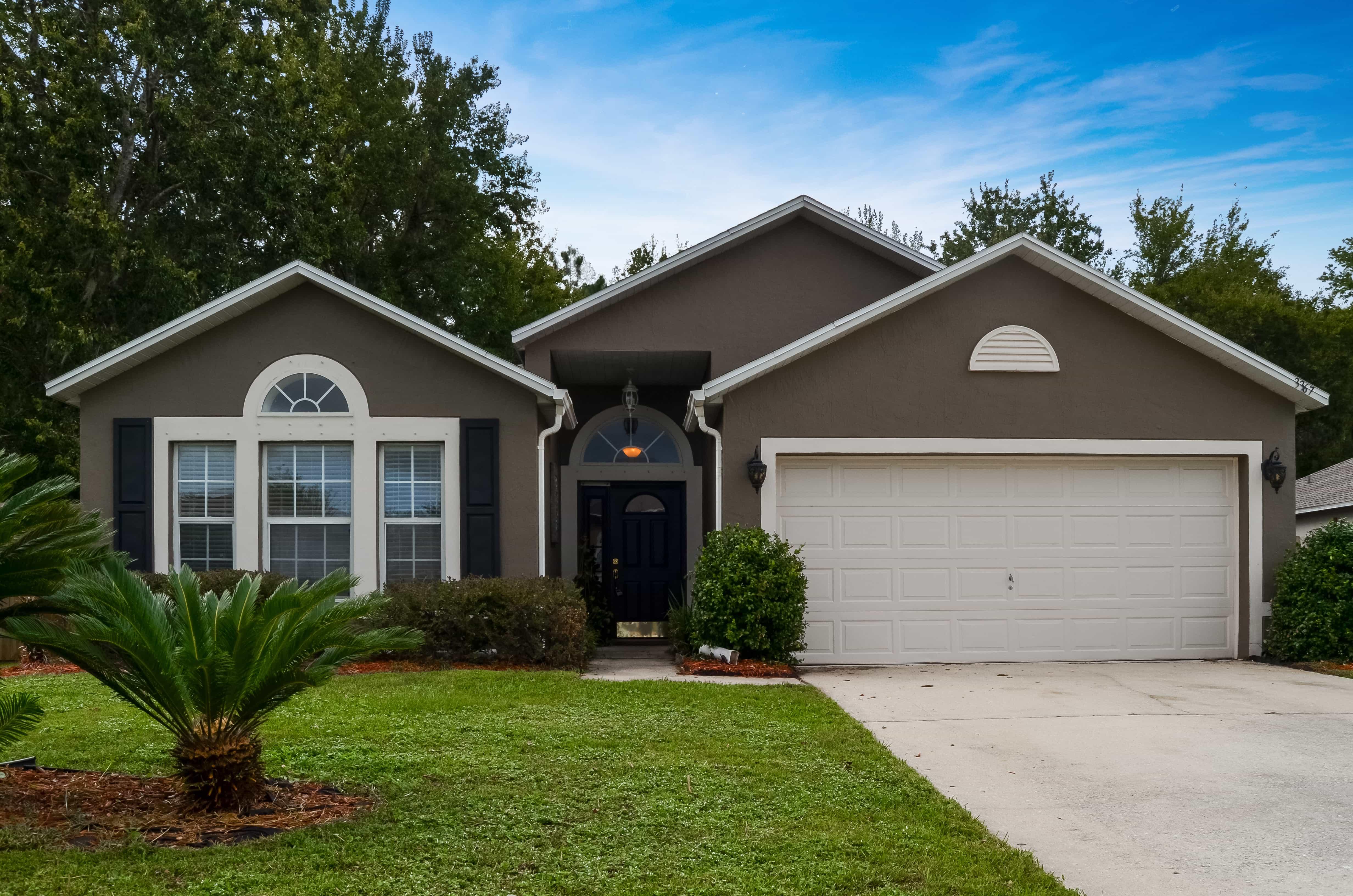 3367 Hickory Hammock Jacksonville Rental Home